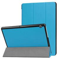 Smart COVER für HUAWEI MediaPad T3 10 9,6 sichere Hülle faltbare Tasche Stand