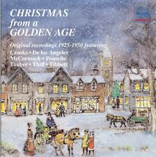 Naxos Historical - Christmas from a Golden Age: 1925 - 50