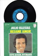 Julio Iglesias - Besame Amor
