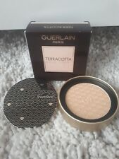 Guerlain Terracotta Gold Bronzing Powder Gold Light