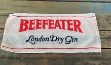 Beefeater London Dry Gin Bar Towel