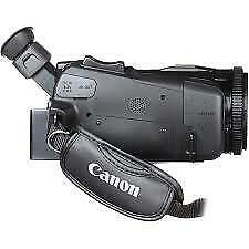 Canon Vixia HF G40 HD Digital Video Camera Camcorder+Remote+Huge Bonos-Must See