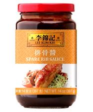 Lee Kum Kee Spare Rib Sauce 14 oz ( Pack of 3 )