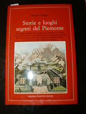 BOGGIO Maricla. Storie e luoghi segreti del Piemonte.