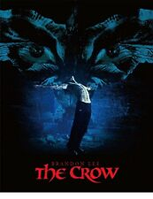 THE CROW -4K remastered Special Edition Japanese Blu-ray