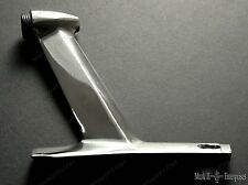 1956 1957 Continental Mark II MKII Chrome Exterior Mirror Base Arm Bracket NEW