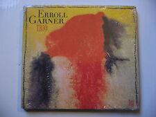 CD DIGIPACK ERROLL GARNER - TRIO / neuf & scellé
