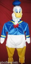 DISNEY Costume DONALD DUCK 18 Months NEW w/Tags Unique & Hard To Find Authentic