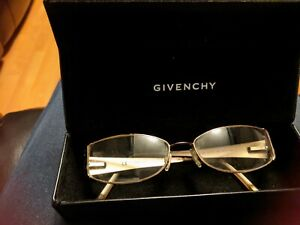 Genuine Givenchy Reading Glasses & Case