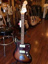 Fender Classic Player Jazzmaster Special Electric Guitar  3-TSB (1-2)