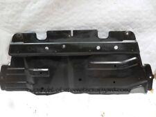 Nissan Patrol GR Y61 97-13 2.8 SWB undertray sump guard bash plate under tray