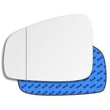Außenspiegel Spiegelglas Links Asphärish Renault Fluence 2009 - 2018 139LAS