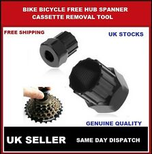 Bicycle Free Hub Spanner Cassette Removal Tool Bike cycle Shimano Remover