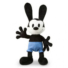 "DISNEY STORE OSWALD THE LUCKY RABBIT 18"" Plush 2014 Original Mickey Mouse NWTs"