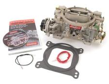 Brand New Edelbrock Marine Performance 1409 Carburetor - 600CFM for V8 Setups