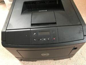 Dell B2360dn, 2360, Mono A4 Printer  Duplex