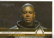 Stargate Season 6 : Behind The Scenes  B1-B9  9 CARD SET BY RITTENHOUSE