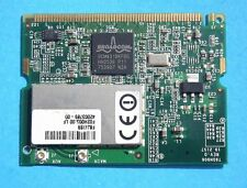 Toshiba M30 T11 A80 A200 1214 E10 S1 Wireless Network Card MiniPCI