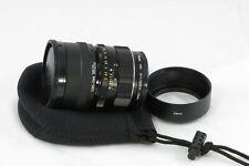 Super Takumar 55 mm F 2.0 for SONY NEX e-mount adapted lens bundle TESTED M42 FE