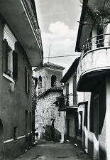 """* CAPITONE ( NARNI - TR ) m. 397 s.m. """" Via della Chiesa """"  Periodo fine anni 60"""
