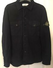 Stone Island Overshirt Jacket Size Small 100% Authentic