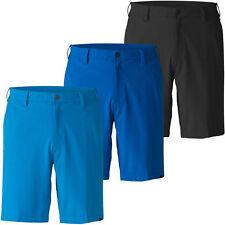 adidas Men's Flat Front Shorts