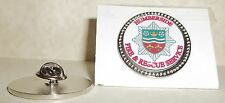 Sud FIRE e Rescue Service bavero pin badge