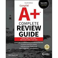 CompTIA A+ Complete Review Guide:: Exam Core 1 220-1001 - Paperback / softback N