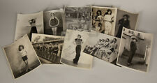 Collector's Lot of 10 Swim Easy Swimsuits Advertising Photographs Vintage 1920s