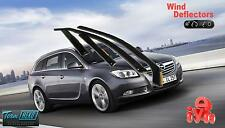 OPEL INSIGNIA 5D 2009 - ESTATE / COMBI / WAGON Wind deflectors 4.pc  HEKO 25382