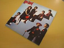 Wall Street Crash (Eponymous LP) Vinyl (Record EX+/Sleeve EX+)