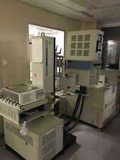 Spea C320 Mx Semiconductor Tester With M300 Manipulator