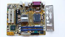 Intel Intel DG41WV Desktop Motherboard Socket 775 with I/O shield