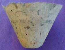 Ancien pot à résine daté 1887 et nom du propriétaire COSTADOUAT