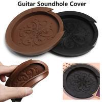 für Gitarre Stop Plug Cover von Soundhole Tool für schwache Töne Block Puffer