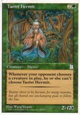 Taoist Hermit   NM   Portal Three Kingdoms   Magic MTG