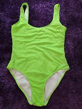 BECO Schriller Badeanzug Gr. 42 (40) 1 x getragen