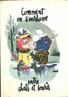 Publicité ancienne  pharmaceutique Laboratoires Le Brun Barberousse 1960