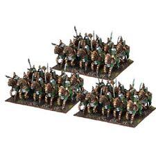 Mantic - Kings of War - Elf Stormwind Cavalry Bundle - 30 Mounted
