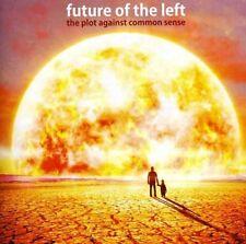 Future Of The Left - The Plot Against Common Sense [CD]