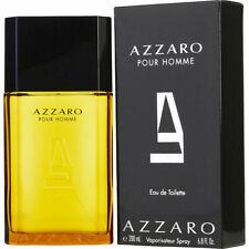 Azzaro Pour Homme Men's Cologne  6.8 oz / 200 ml EDT  FAST SHIP