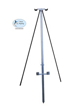 Parker Angling NEW 6ft Eco Super Match Beach Fishing Tripod Rod Rest