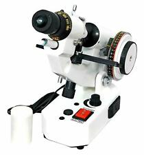 Optical Lensmeter Manual Lensometer With Free Shipping