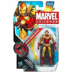 IRON MAN 2020 marvel universe FIGURE NEW series 2 33