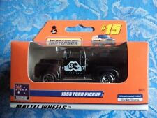 Matchbox MB Diecast Cars, Trucks & Vans