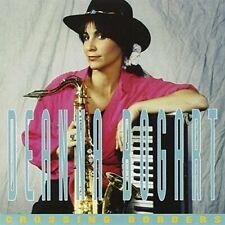 Deanna Bogart Crossing borders  [CD]