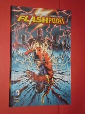 Flashpoint N. 1 - Ed. Lion SCONTO 10