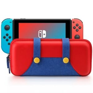 For Nintendo Switch Shockproof Protector Case Cover Mario Portable Carrying Bag
