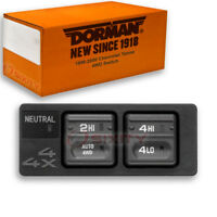 Dorman 4WD Switch for Chevy Tahoe 1998-2000 - 4 Wheel Drive av