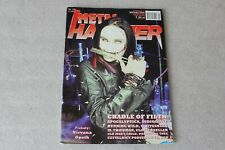 Metal Hammer 2/2003 Porcupine Tree, Cradle Of Filth, Nirvana, Opeth,